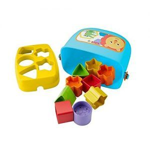 fisher price bloques infantiles para bebe